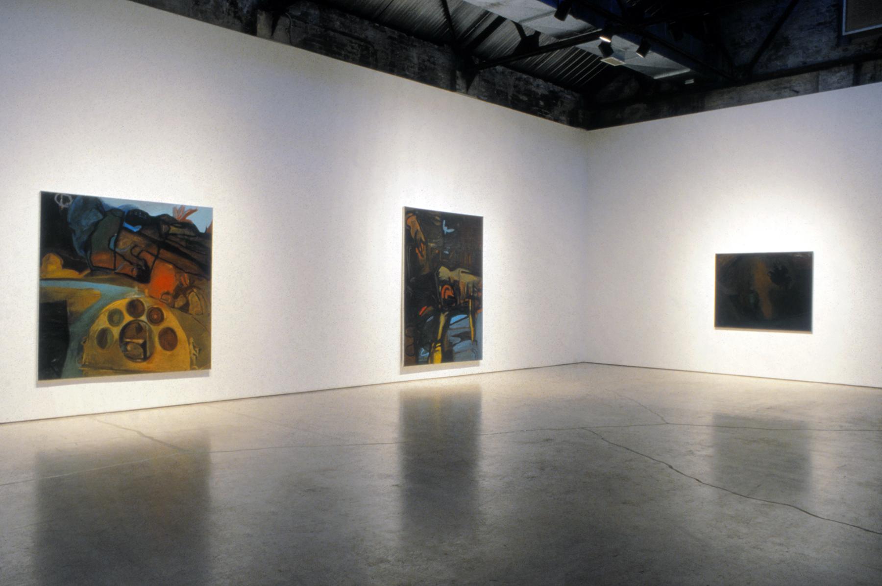 126 Plotek Leopold Installation olga korper gallery 1995 138229.jpg