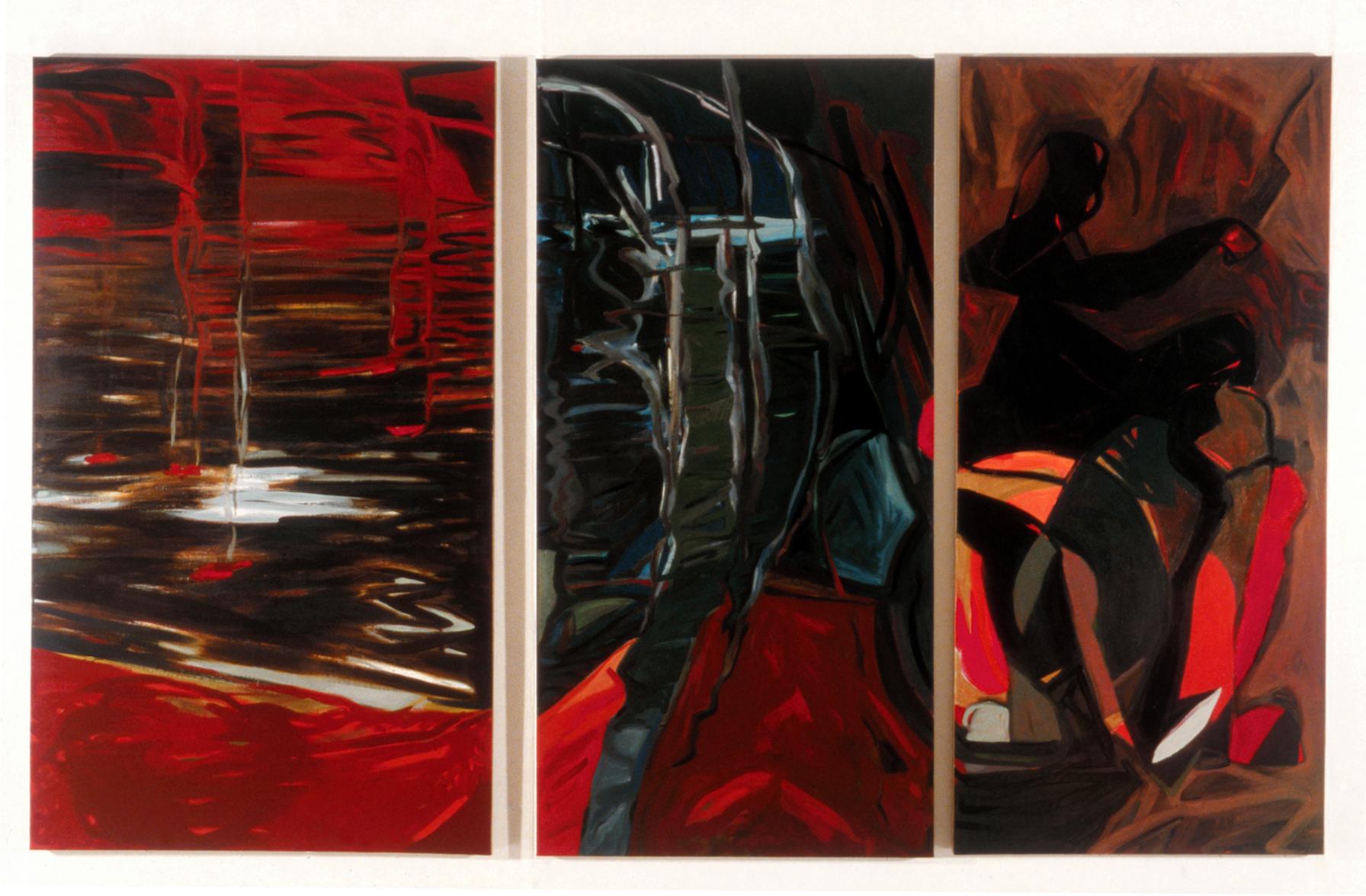 146 Plotek Leopold Marsyas apollo the river triptych 2000 138249.jpg