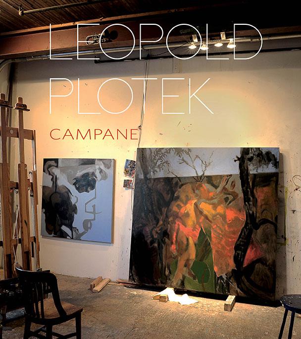 Compane, McClure Gallery, March 2013
