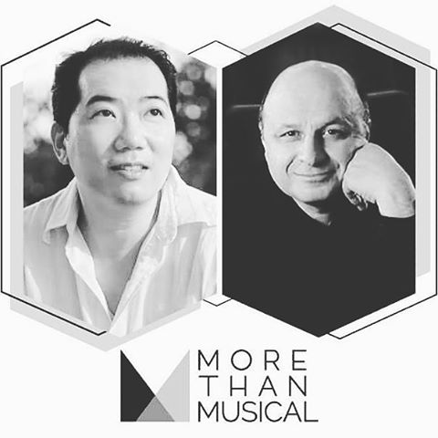 "#morethanmusical is hosting a talk on ""Is #opera dead: #opera is relevant to You!"" At #eslitebookstore in #causewaybay coming Friday!  Speakers: Nic Muni (internationally renowned opera director) Wei-En Hsu (Lecturer, Department of Opera & Vocal Studies, HKAPA)"