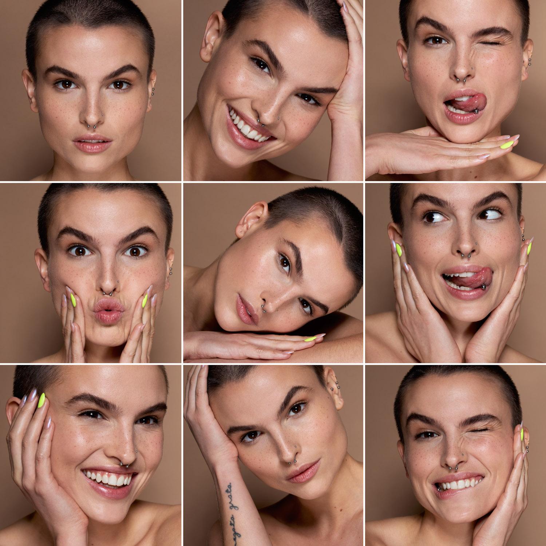 #BeautyUnretouched