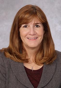 Beth Bacher   AzHHA Board Director  CEO | Encompass Health Valley of the Sun Rehabilitation Hospital