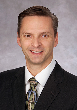 Mike Patterson, FACHE    AzHHA Board Chair & Executive Committee Chair  CEO | Havasu Regional Medical Center