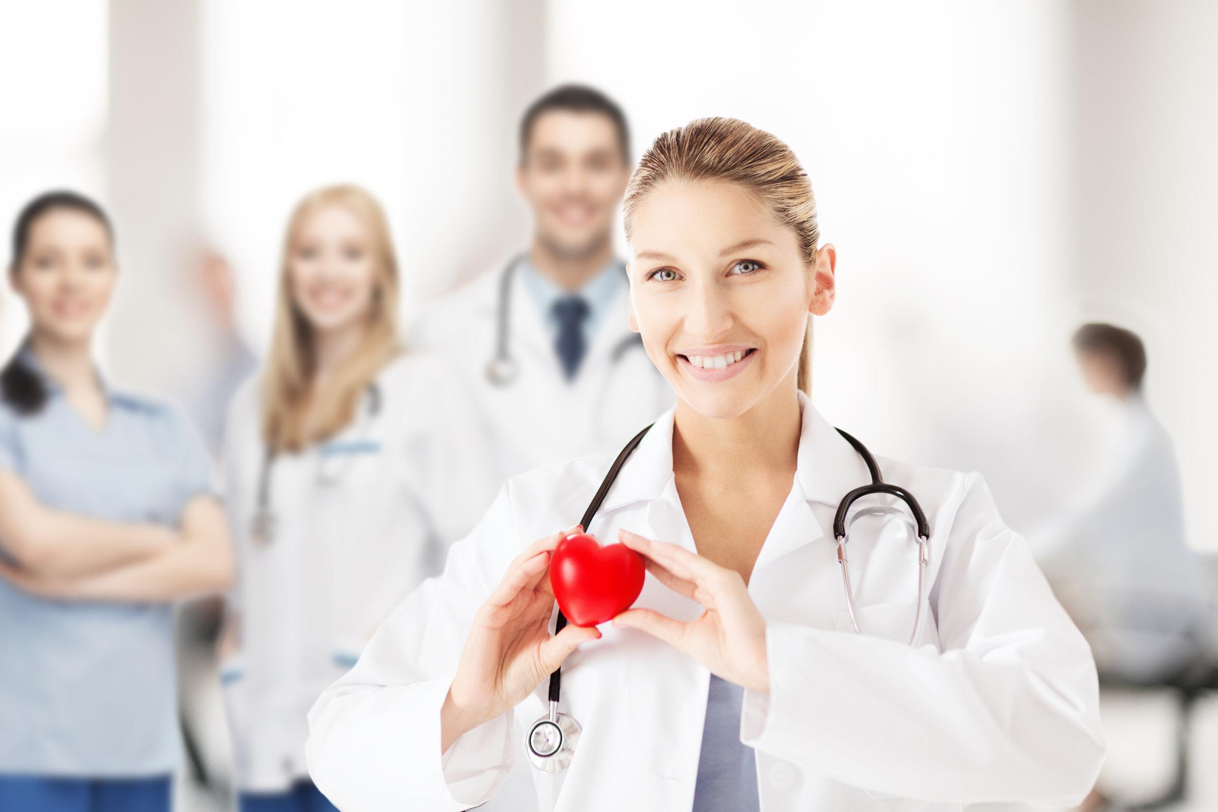 Hospital Improvement Innovation Network (HIIN)