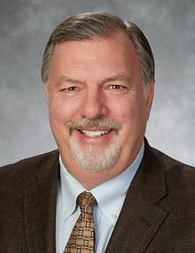 John Koeneke  Vice President of Business Development