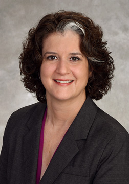 Ann Marie Alameddin  President and Chief Executive Officer