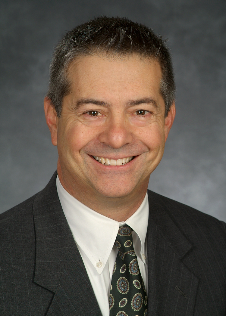 Jim Haynes  Senior Vice President and Chief Operating Officer