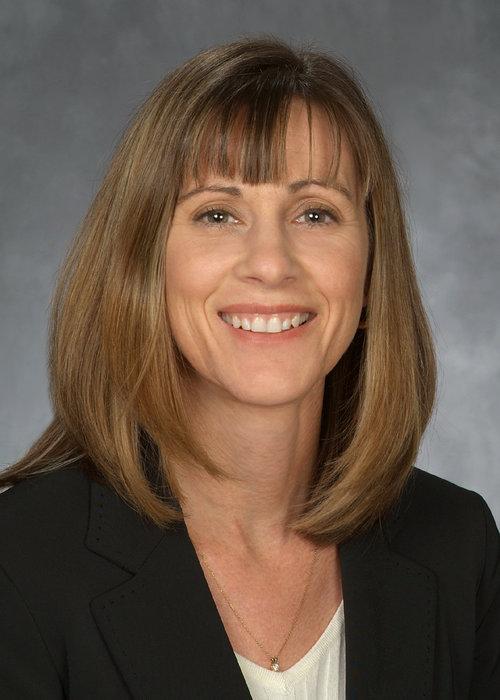 Debbie Johnston  Senior Vice President of Policy Development