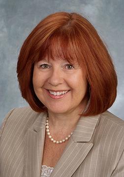Sandy Severson  Vice President of Care Improvement