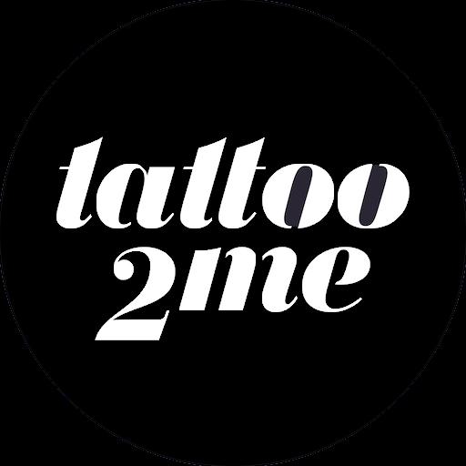 TATTOO2ME (BRAZIL)