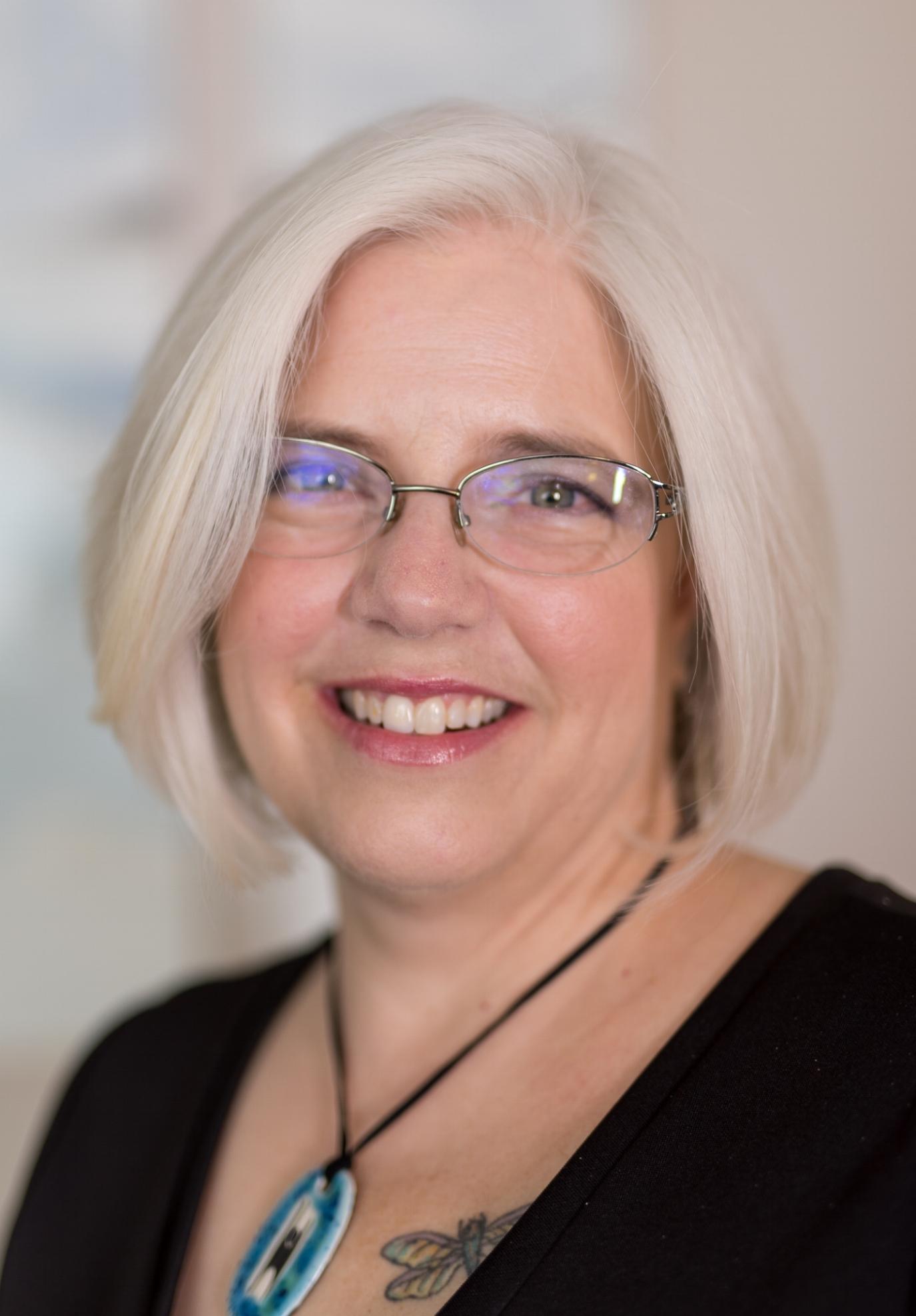 Benita Malone Humanist Celebrant
