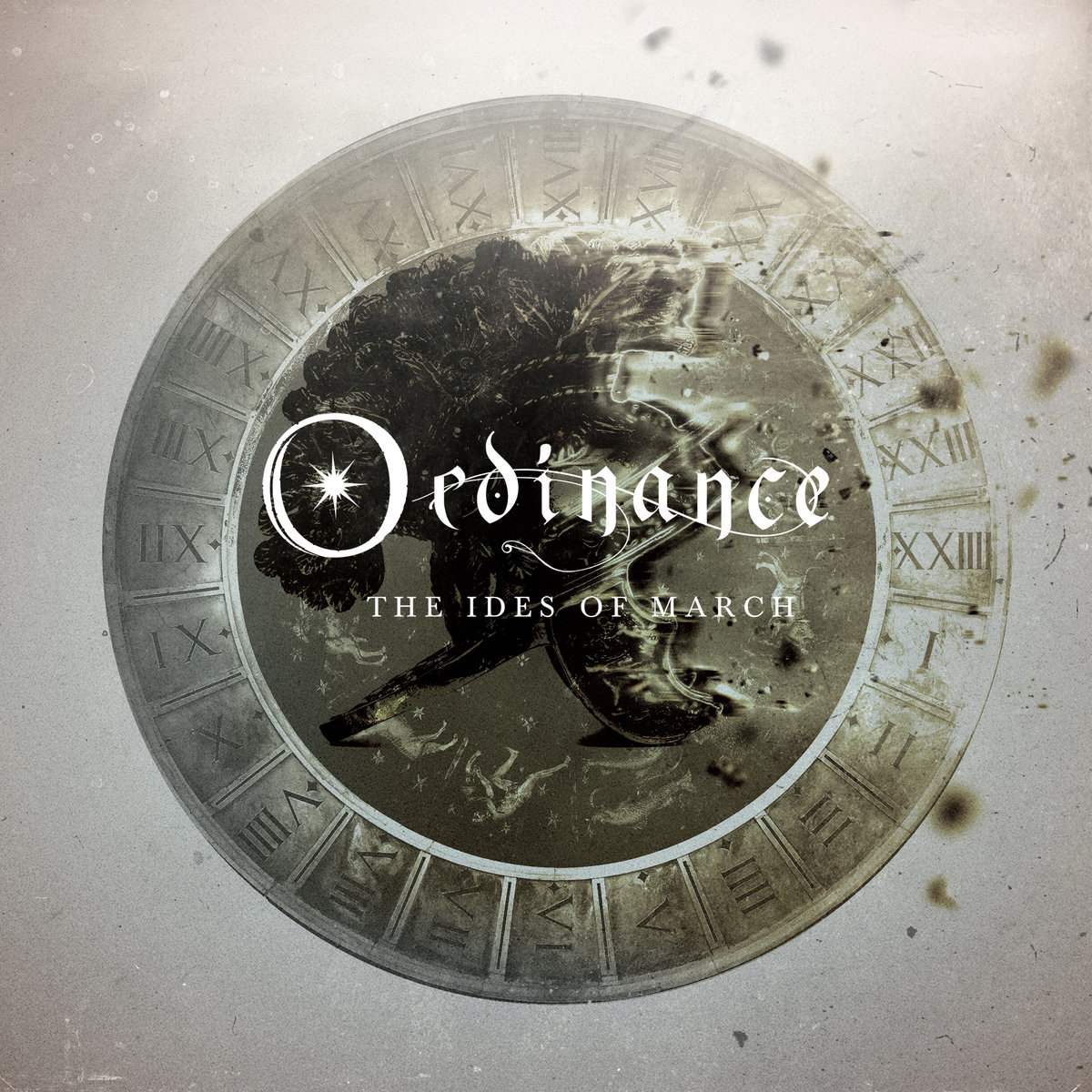 Ordinance - The Ides Of March (2016)