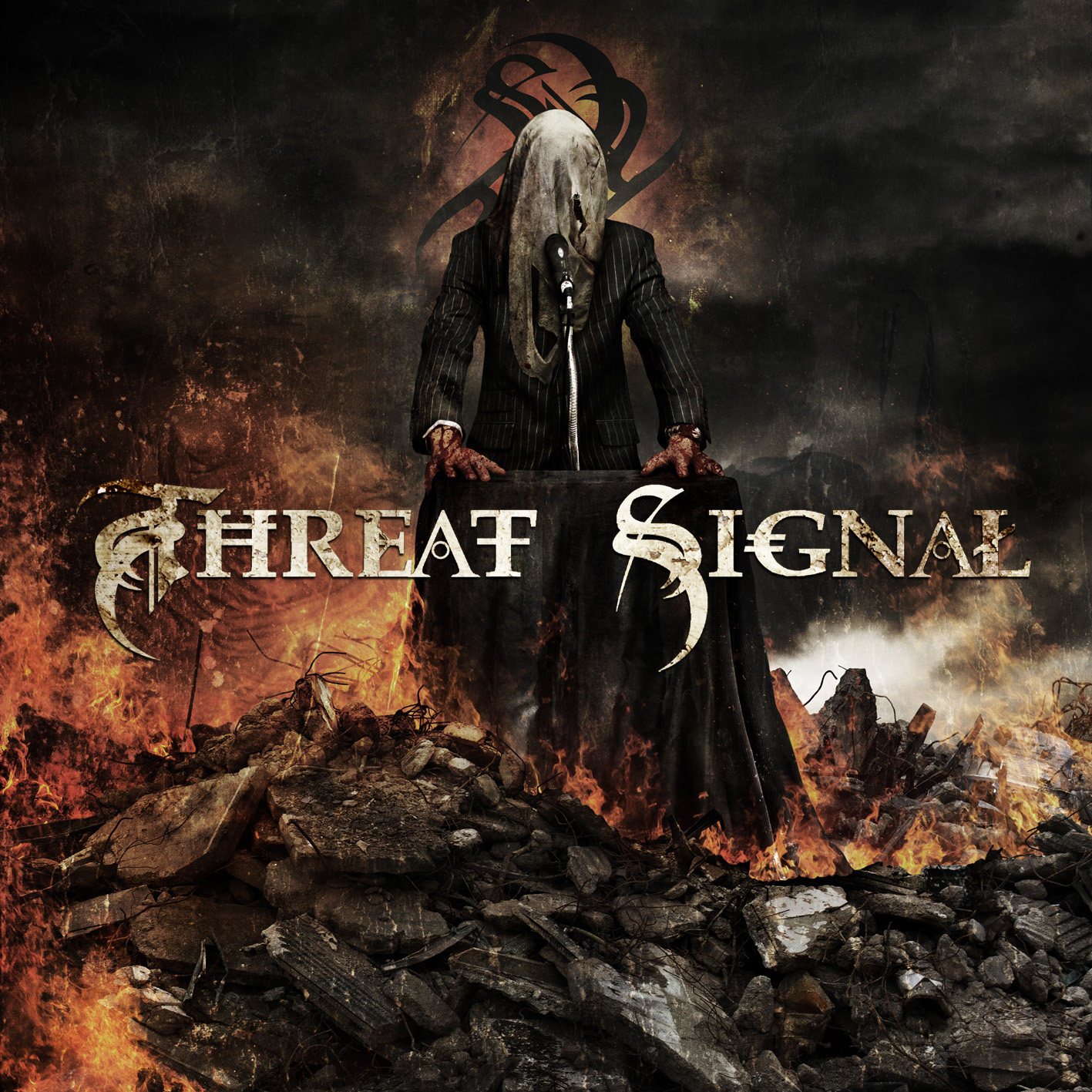 Threat Signal - Threat Signal (2011)