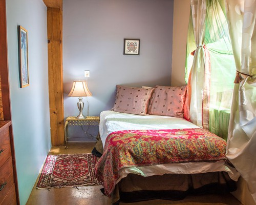 Peace Nook (sold out) - Twin Bed, Small Closet, Shared BathroomSingle OccupancyEarly Bird: $1625After June 30th: $1790