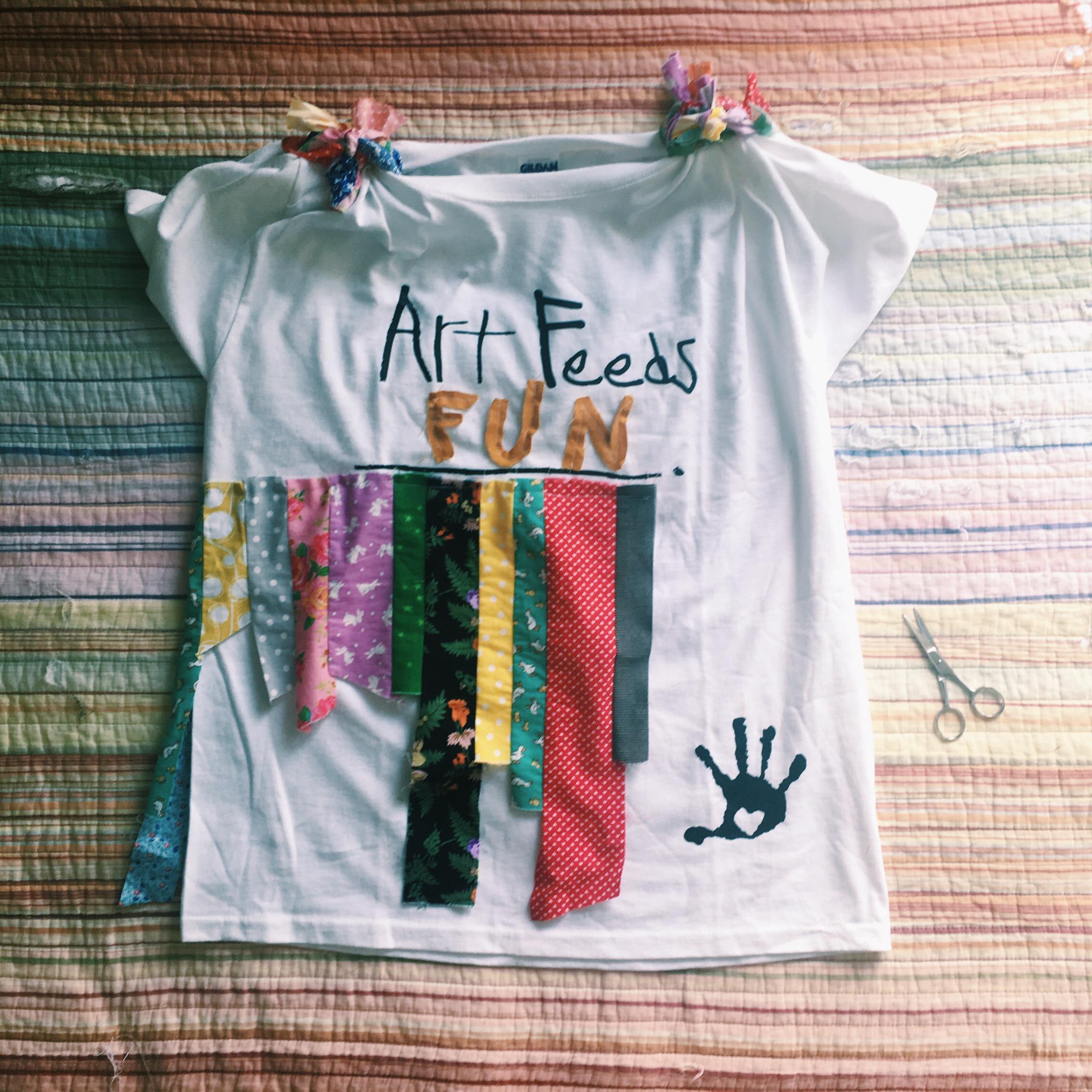 art-feeds-day