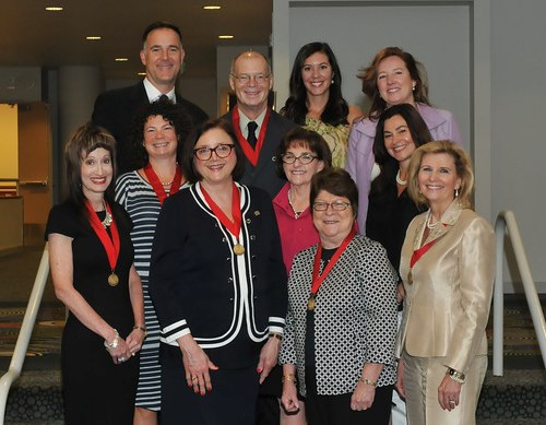 2016 AANA Foundation Board of Trustees