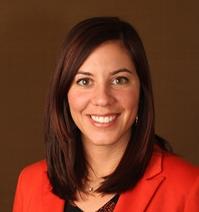 Monica Jones, Rise Above Campaign Co-Chair