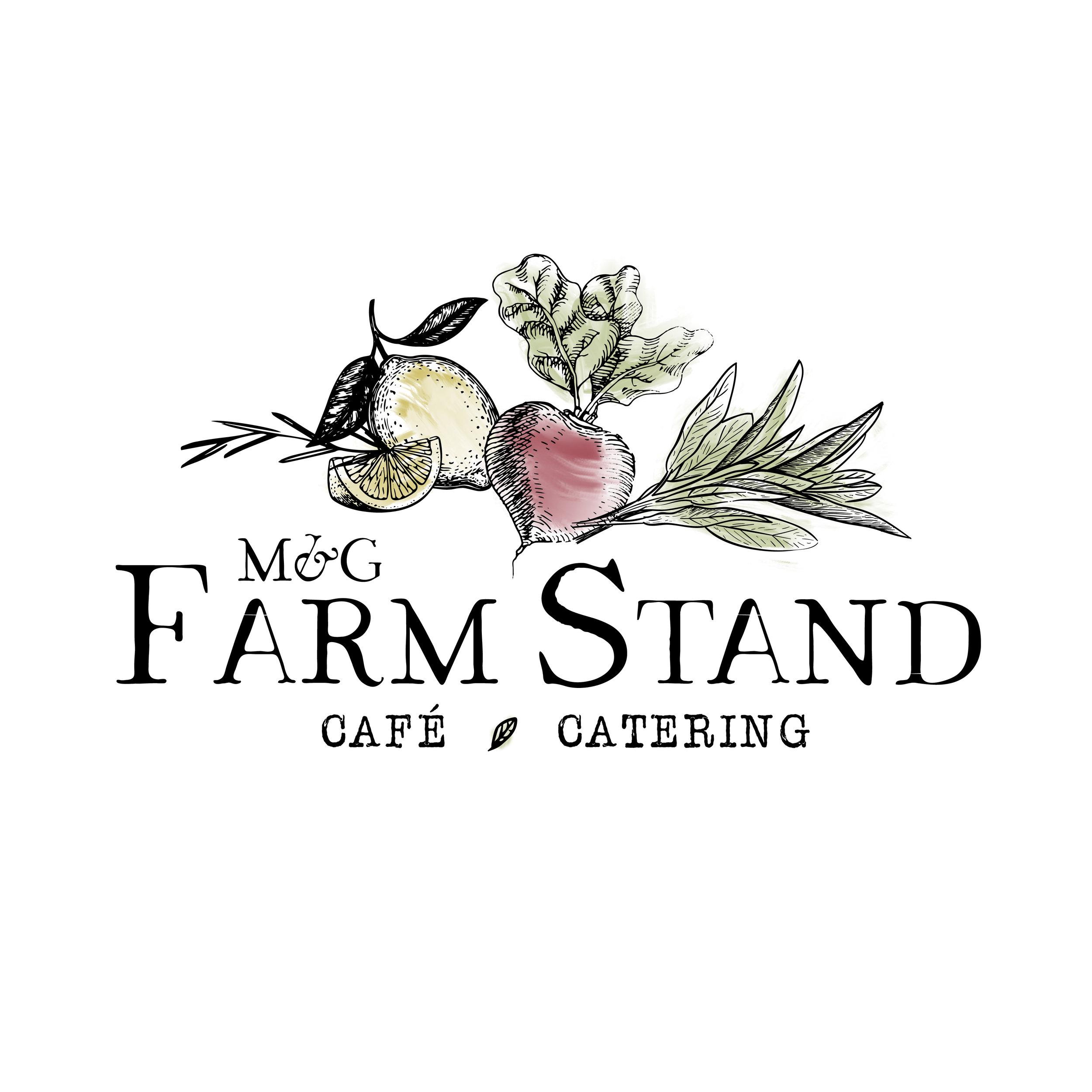 M&G Farm Stand