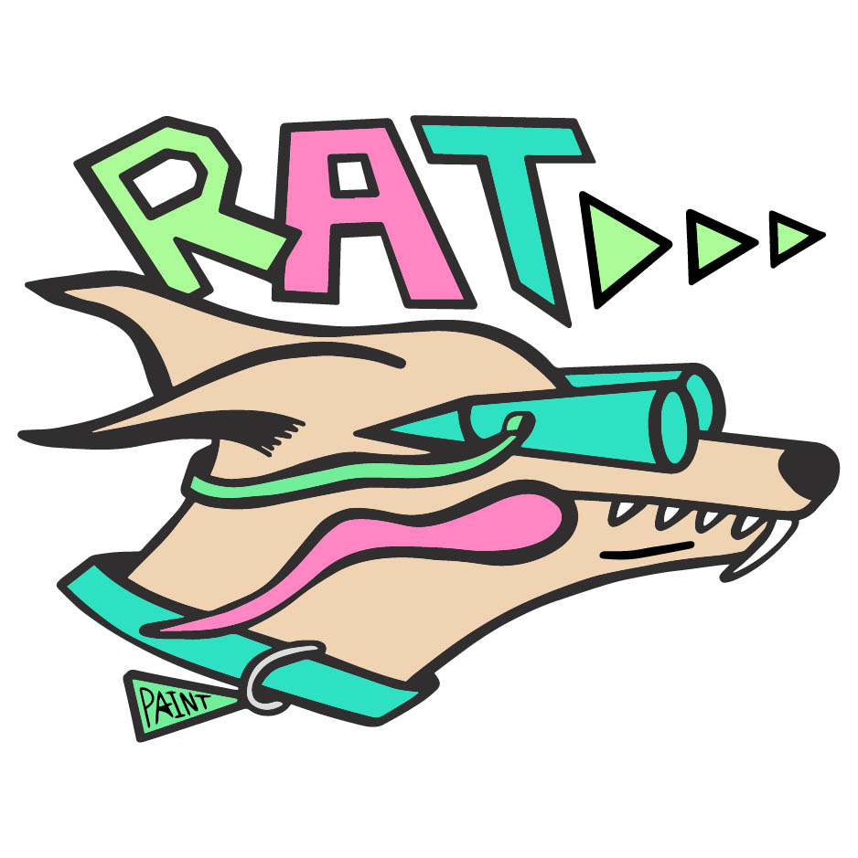 RAT Paint