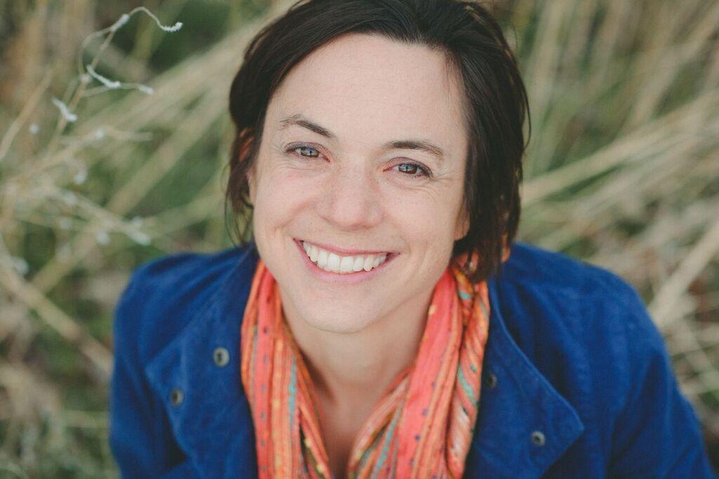 Kristin Savory, L.A.C.  Thyroid Therapist