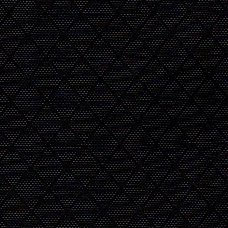 Diamond Fabric Black
