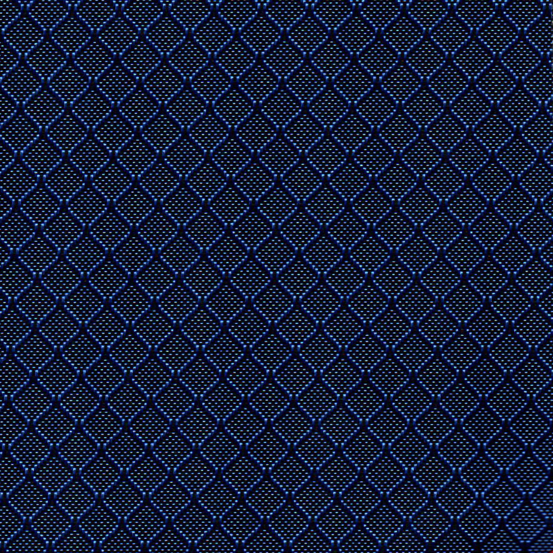 Diamond Fabric Blue