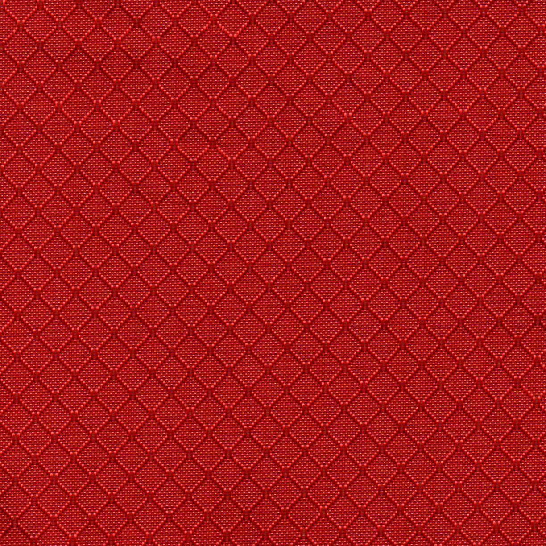 Diamond Fabric Red