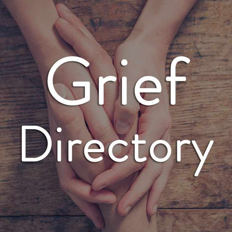 Grief Directory