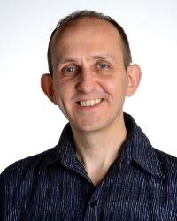 Reading Berkshire website designer Jon Ewing