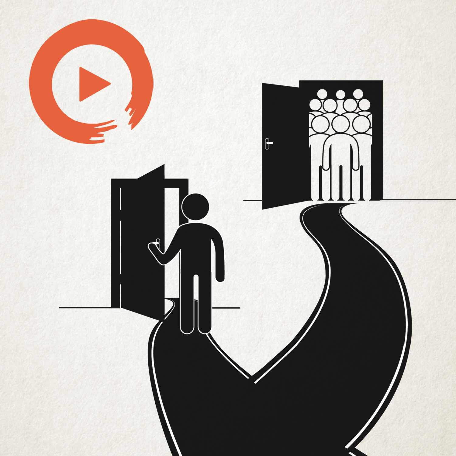 Music to Open Another Door - Playlist by Musicto
