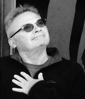 Richard Parsons musicto Playlist Curator