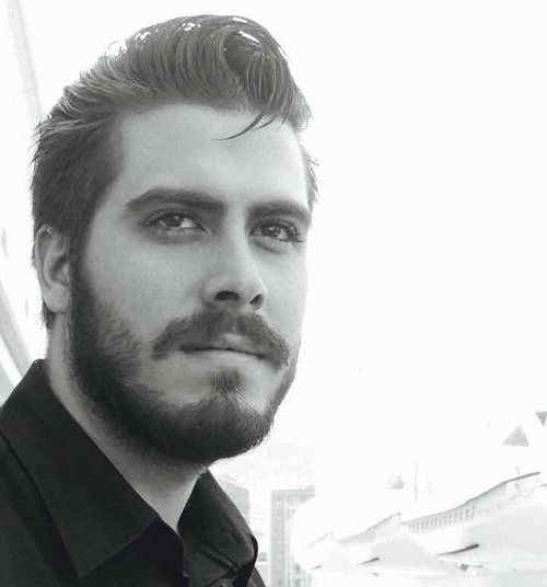Rodrigo Medrano - Musicto Playlist Curator