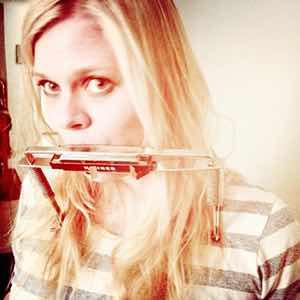 Julia Maehner - Music to Curator