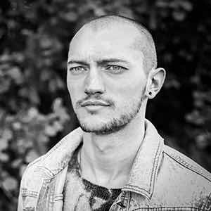 Matt Jenko - Music to Curator