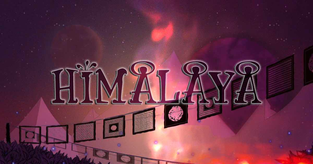 Himalaya by Ellipsis - Sponsors of Music to Write An Essay To