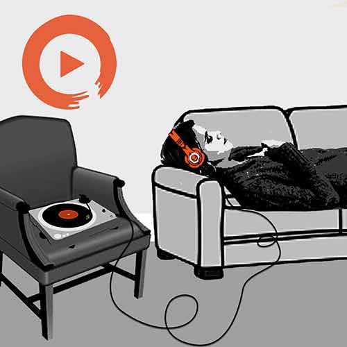 Music to Therapize Yourself - Playlist by Music to