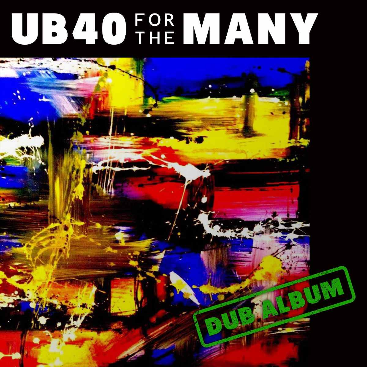 Dub and reggae - shake a hoof to the latest dub, reggae and other dubbed out sounds.