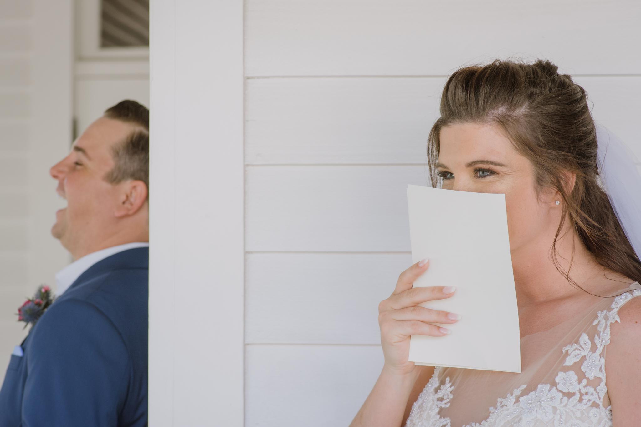 WHITNEY + THOMAS WEDDING:  KEY WEST, FLORIDA HEMINGWAY HOUSE