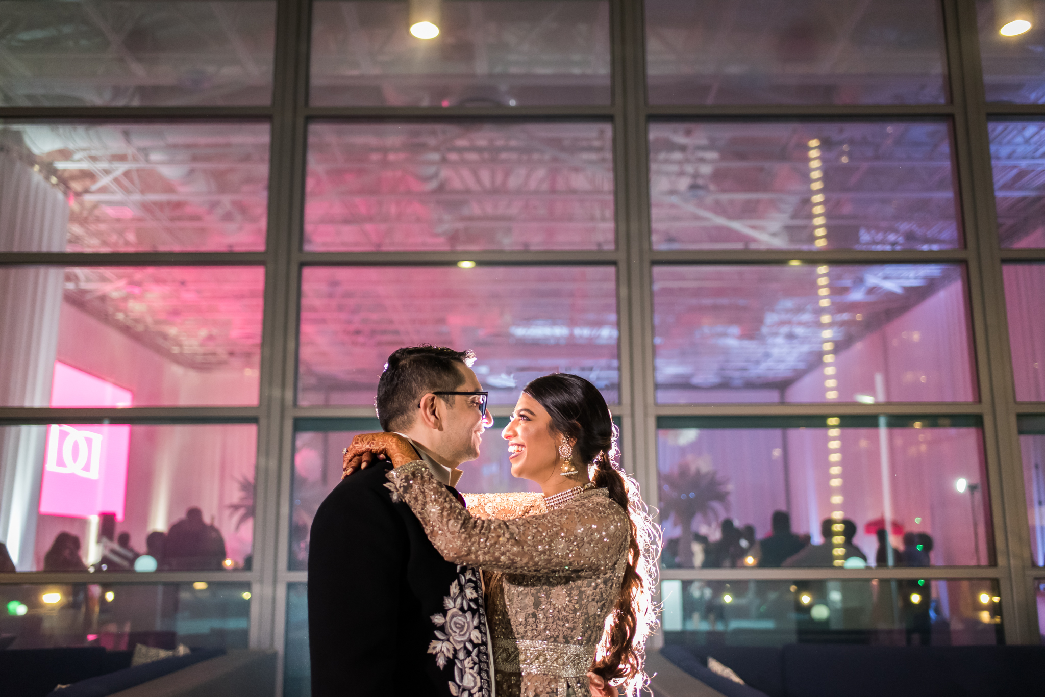 SOUTH ASIAN INDIAN WEDDING:  RITZ CARLTON KEY BISCAYNE, FLORIDA