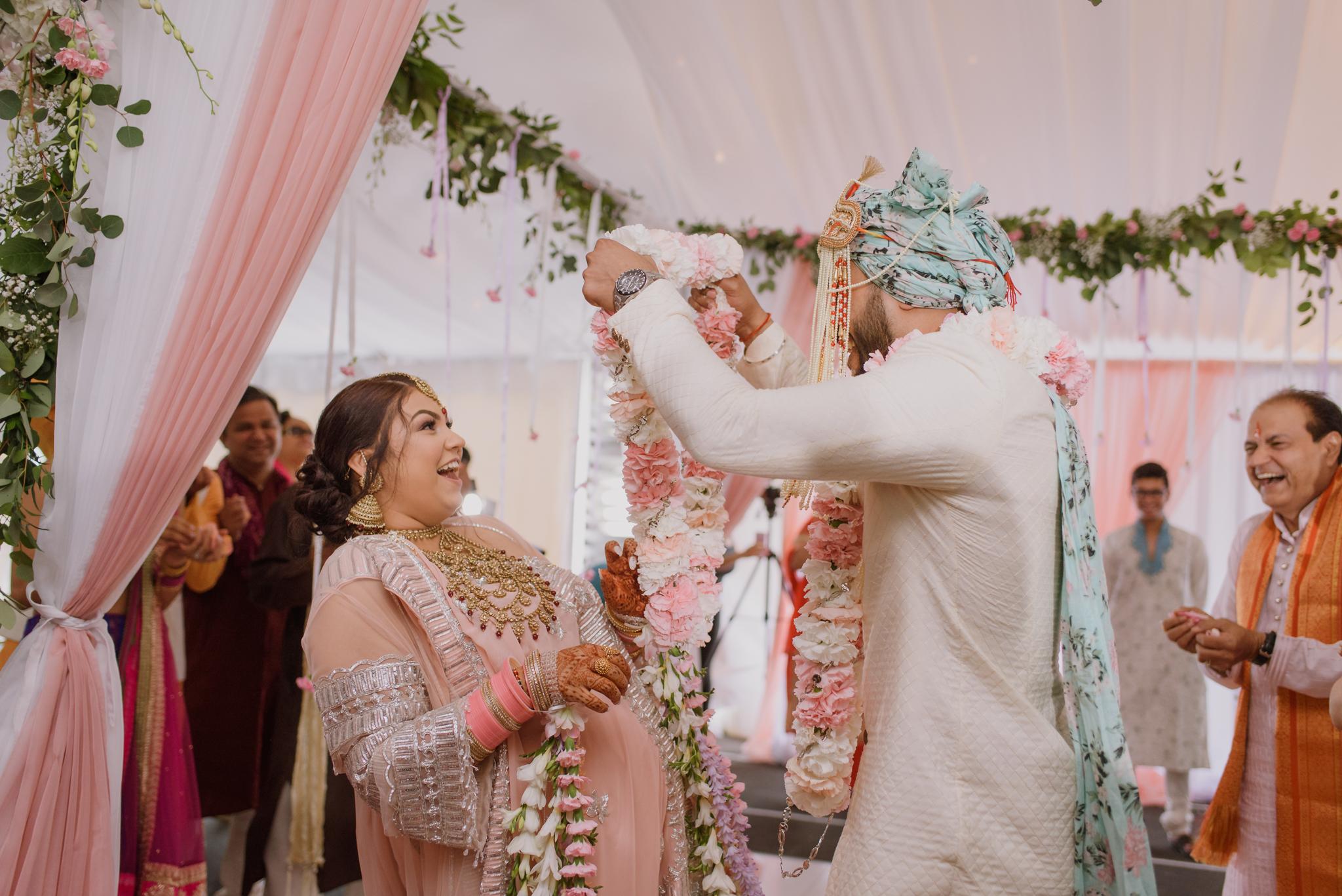 NEHA + VISH SOUTH ASIAN WEDDING:  WEST PALM BEACH, FLORIDA PHOTOGRAPHER