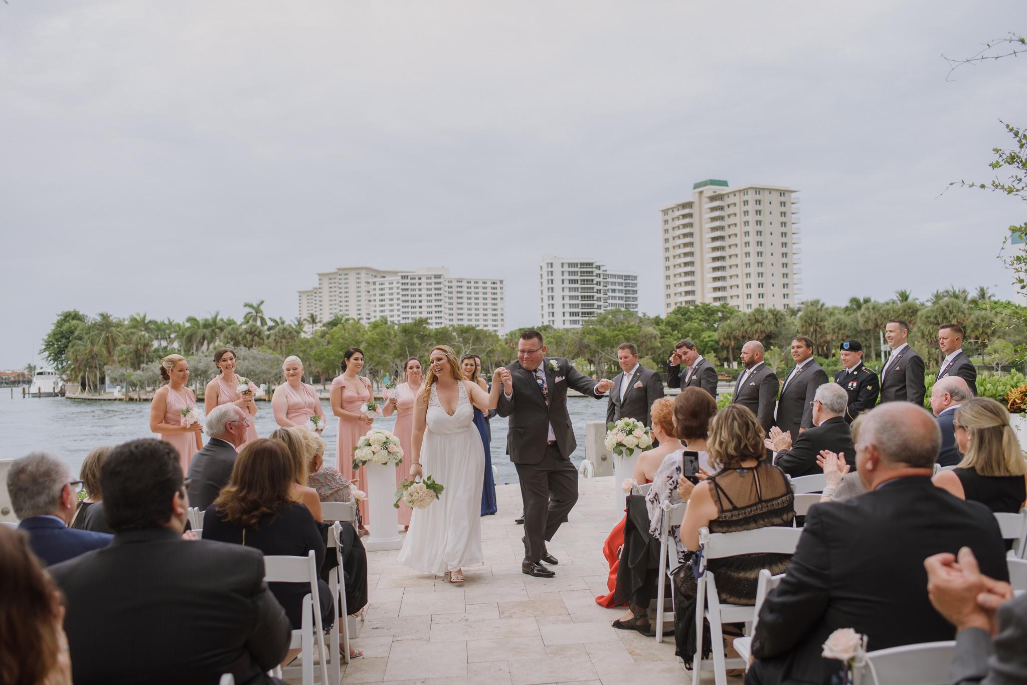 LAURA + ED WEDDING:  BOCA RATON, FLORIDA PHOTOGRAPHER