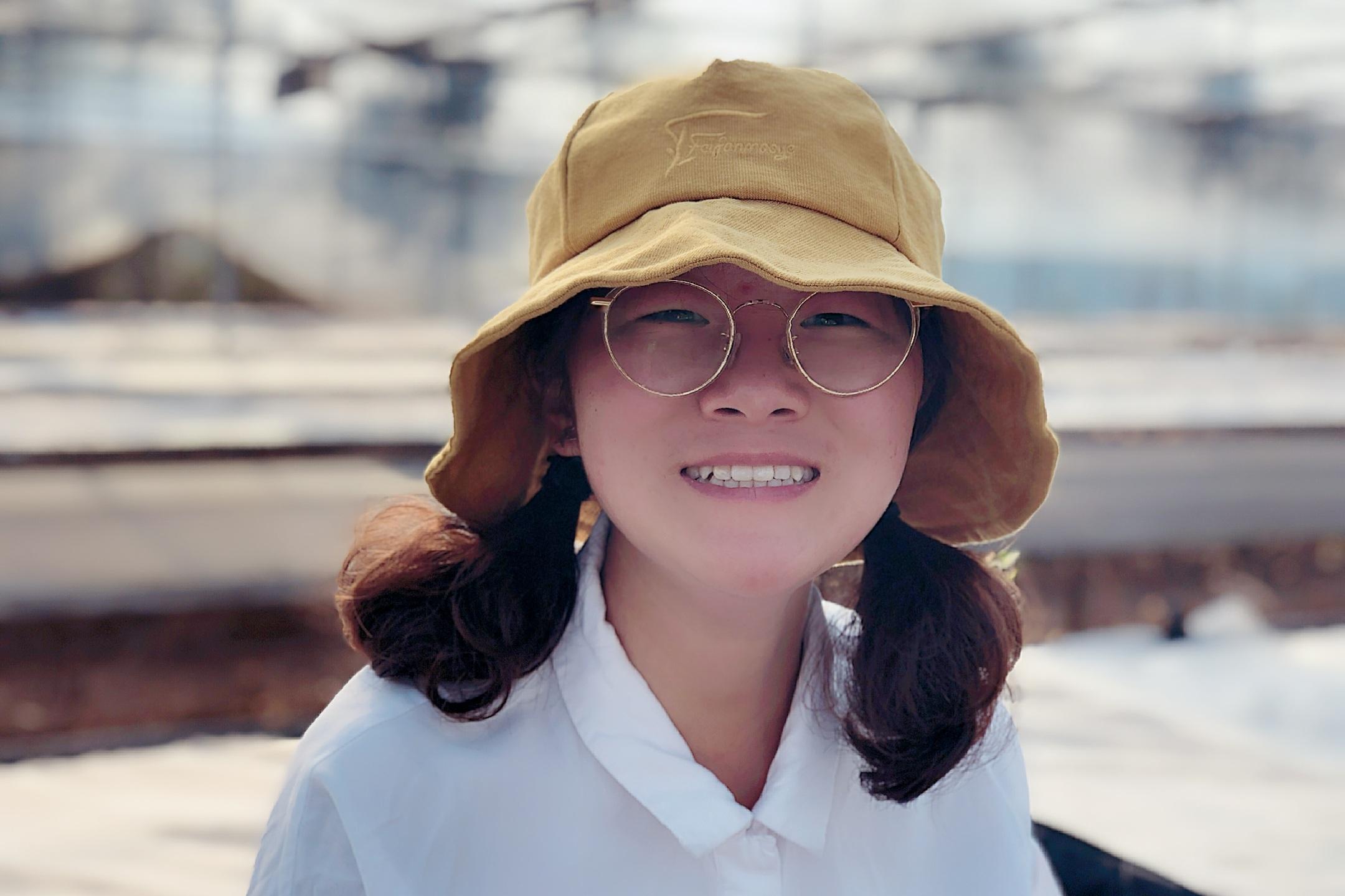 徐欣    培训导师
