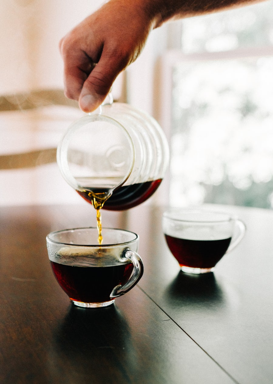 Are You Afraid Of The Sour In Coffee Torch Coffee Labs