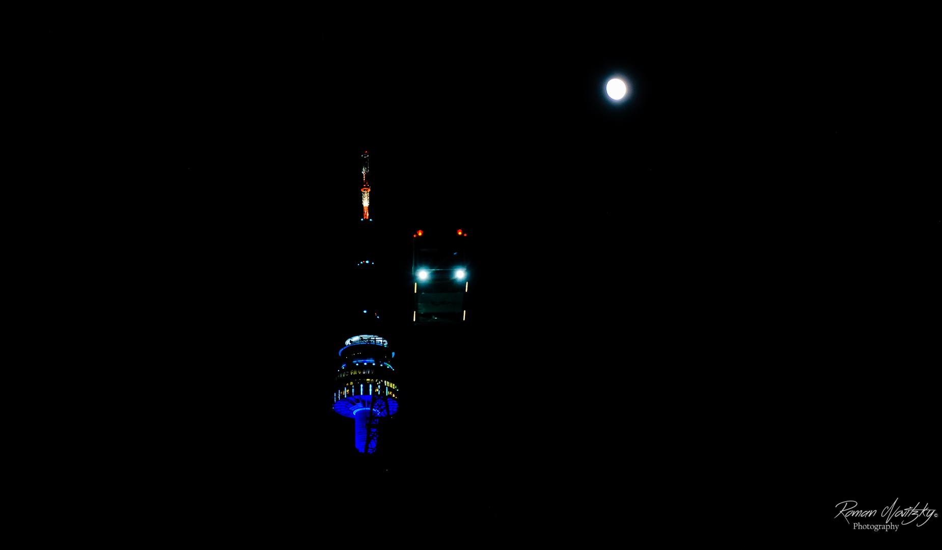 TV tower - Soeul