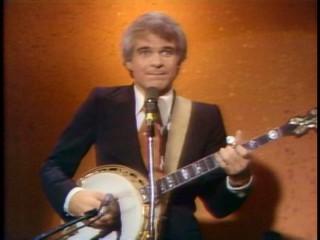"Steve Martin -  ""at The Troubadour"""