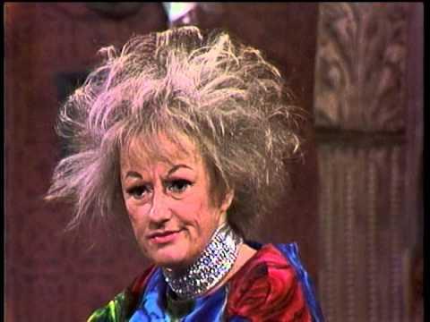 "Phyllis Diller - ""in New York  """