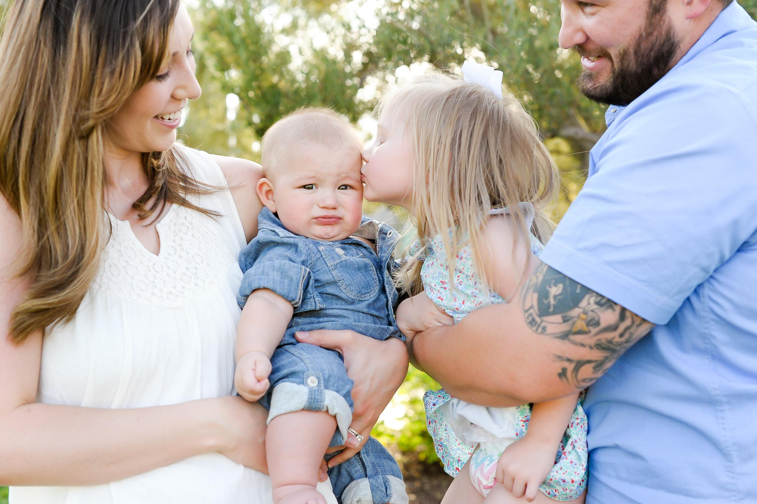 Lewis Family - Oliver 6 Mos.-16.jpg