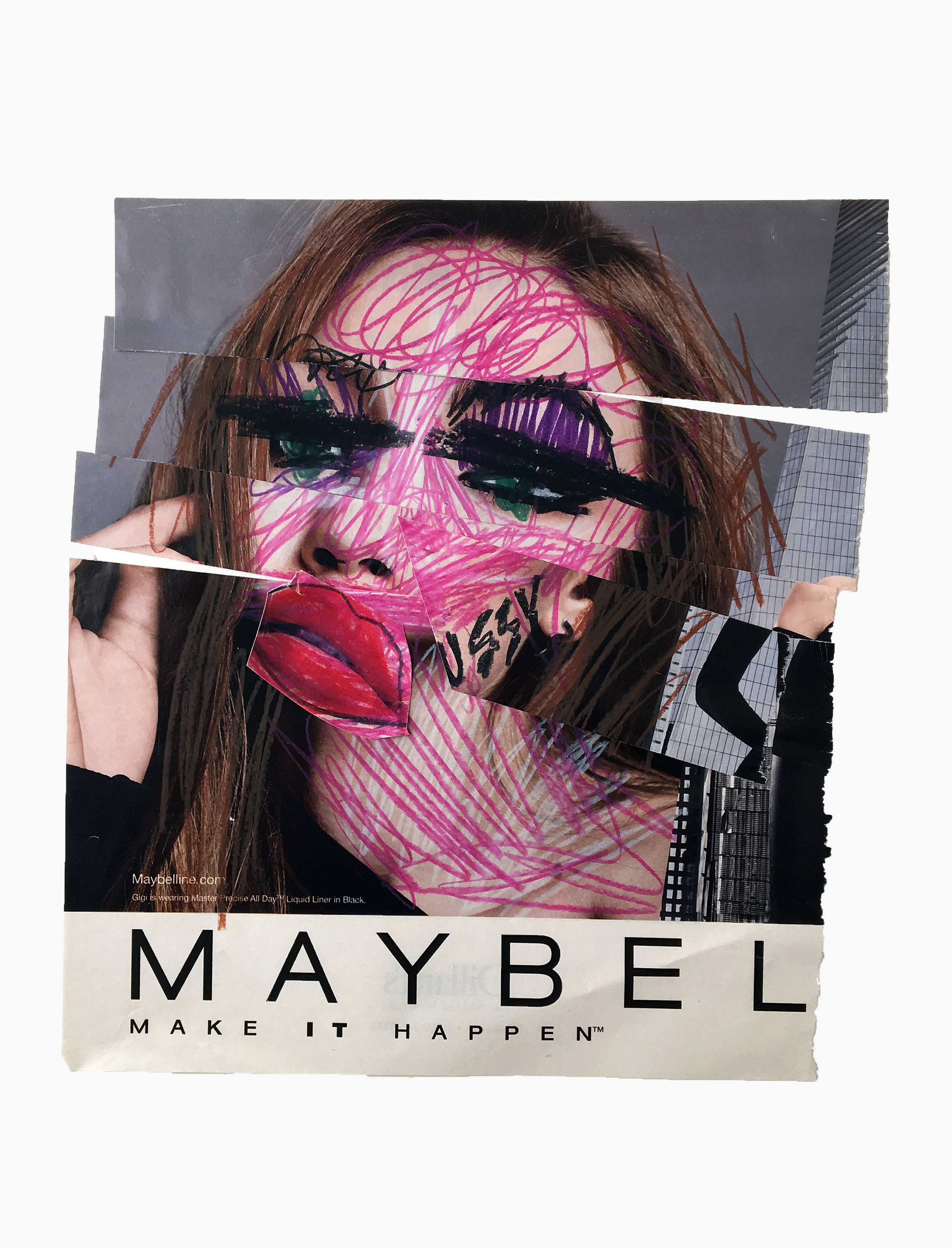MAYBEL