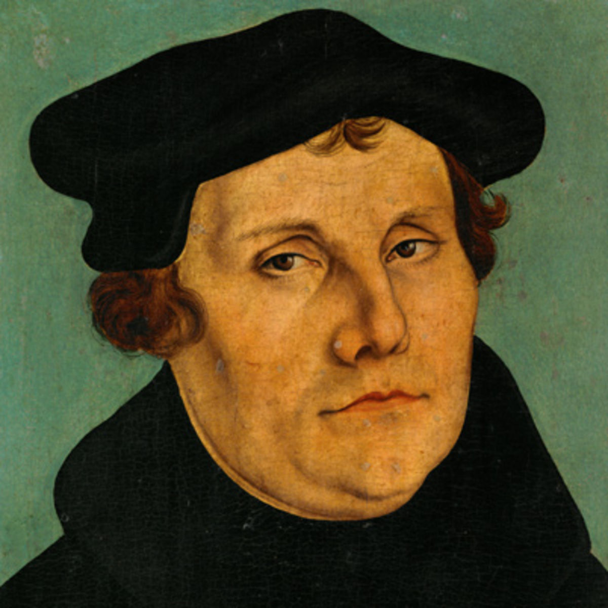 Martin Luther (1483 - 1546) was a German professor of theology, composer, priest, monk and one of the principal voices of the Protestant Reformation. Learn More...
