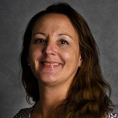 Lara Buss   Community Engagement Program Manager  email